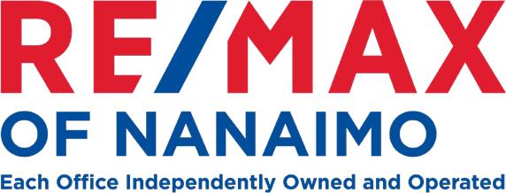 Remax Nanaimo Logo